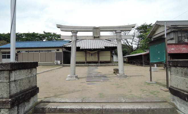 大房稲荷神社