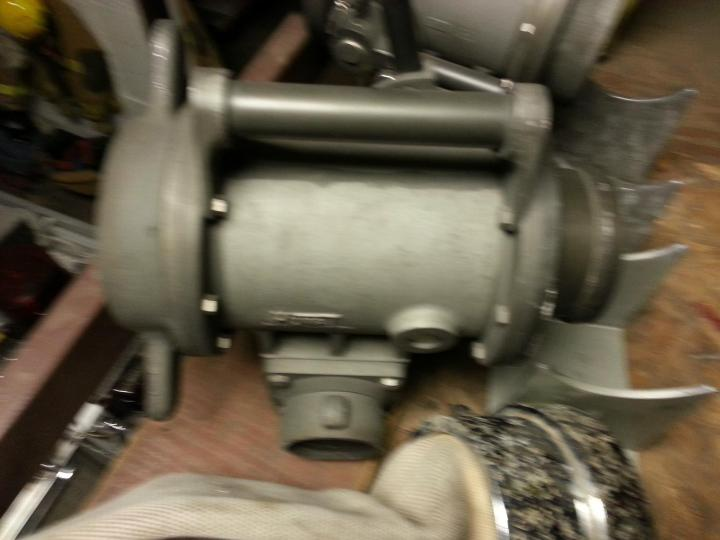 For sale: Humat Valve