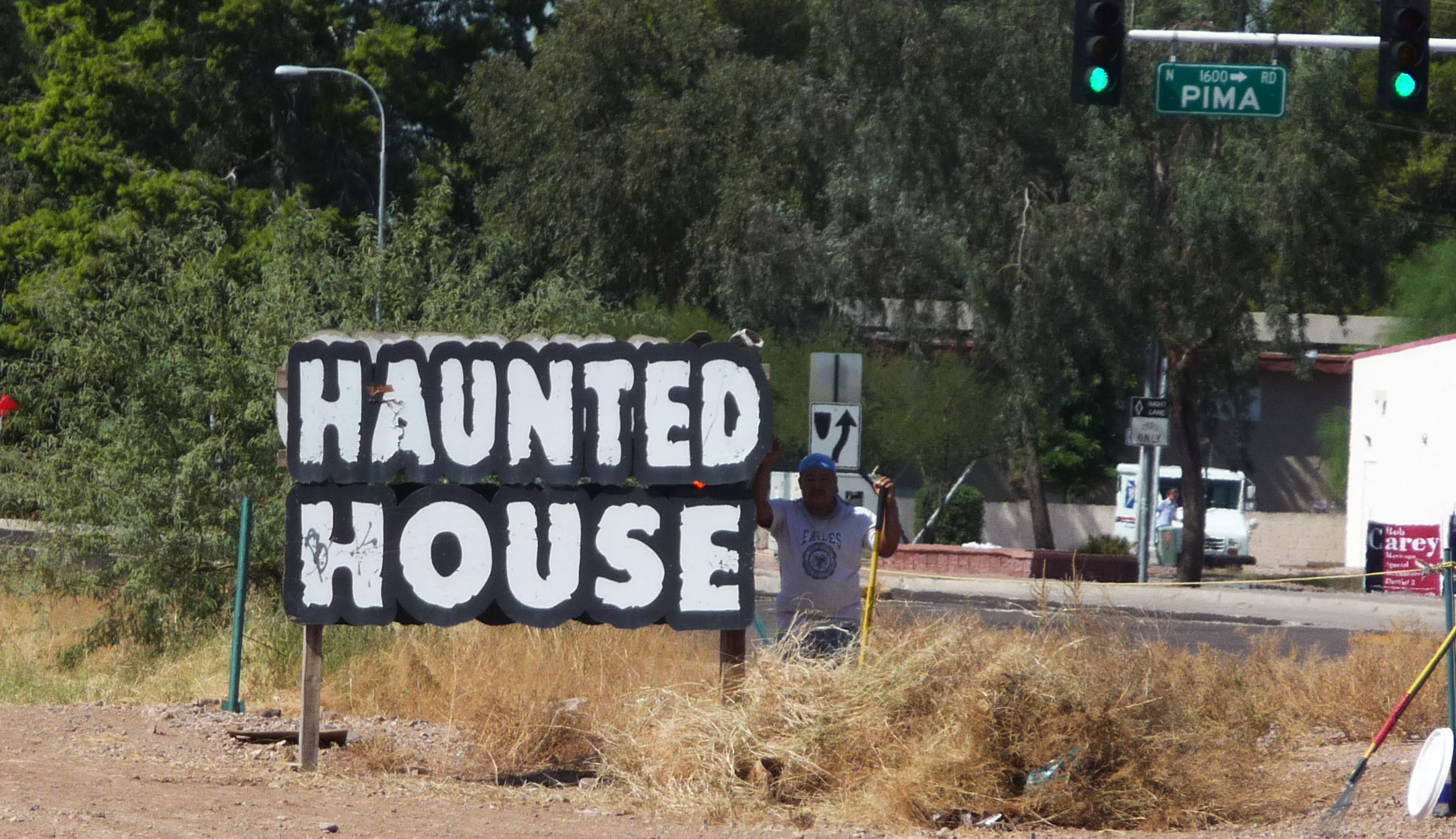 AZ Scream Park