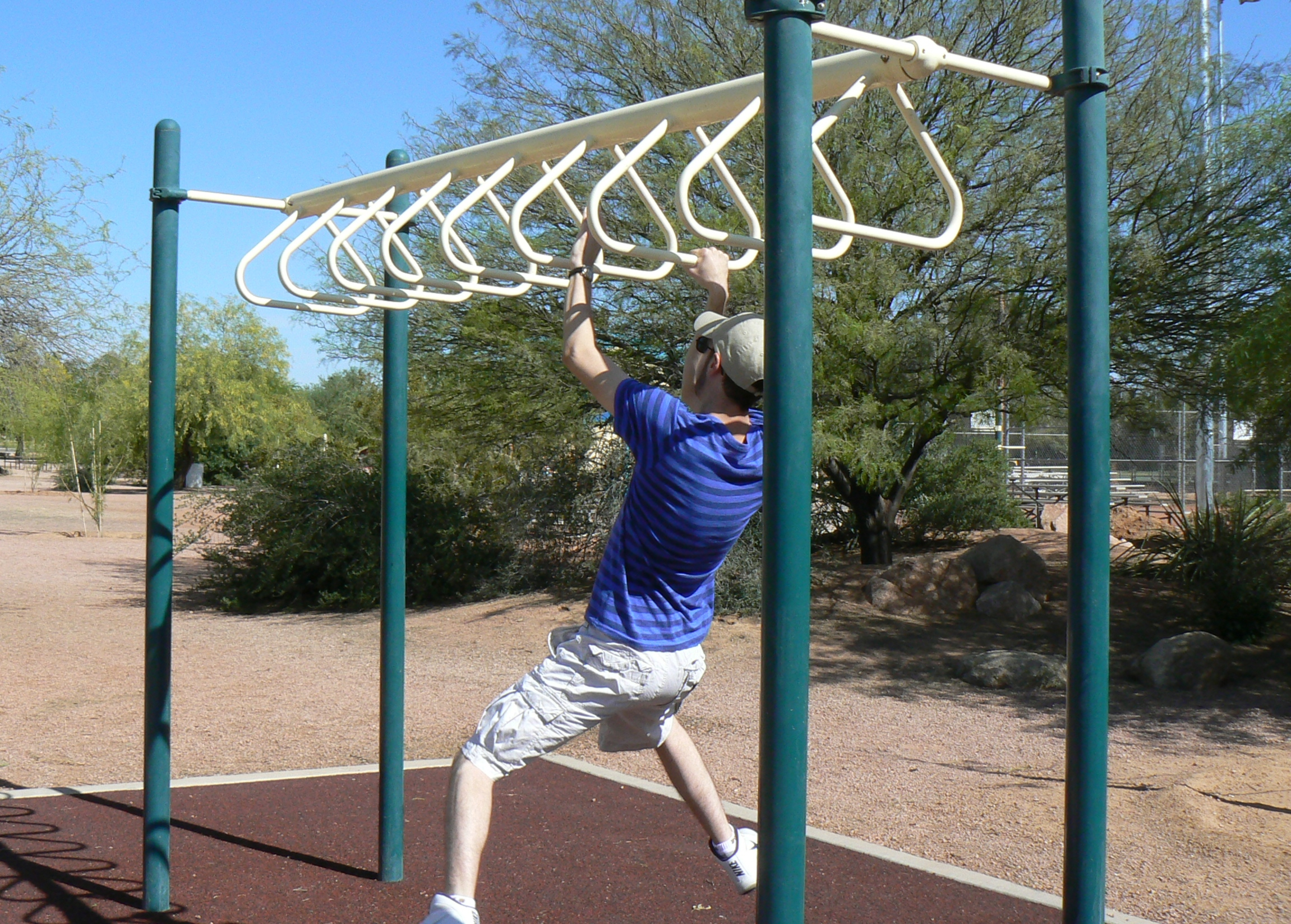 Scottsdale Parks And Recreation