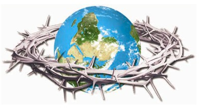 The Crown of Thorns Project - Logo