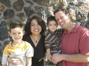 Phoenix welcoms Robb & Teresa Hamblin with their two sons - Tyler and Zach!