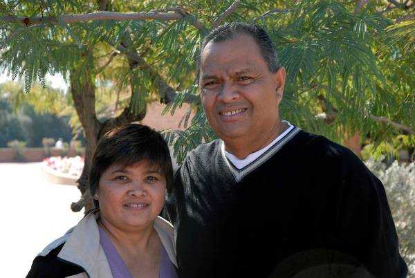 Tommy and Ruth Quintanella have been called by God through the prayers of men to raise up and serve as the East house church leaders!  We are so grateful for their growth, friendship, and fierce love for God!