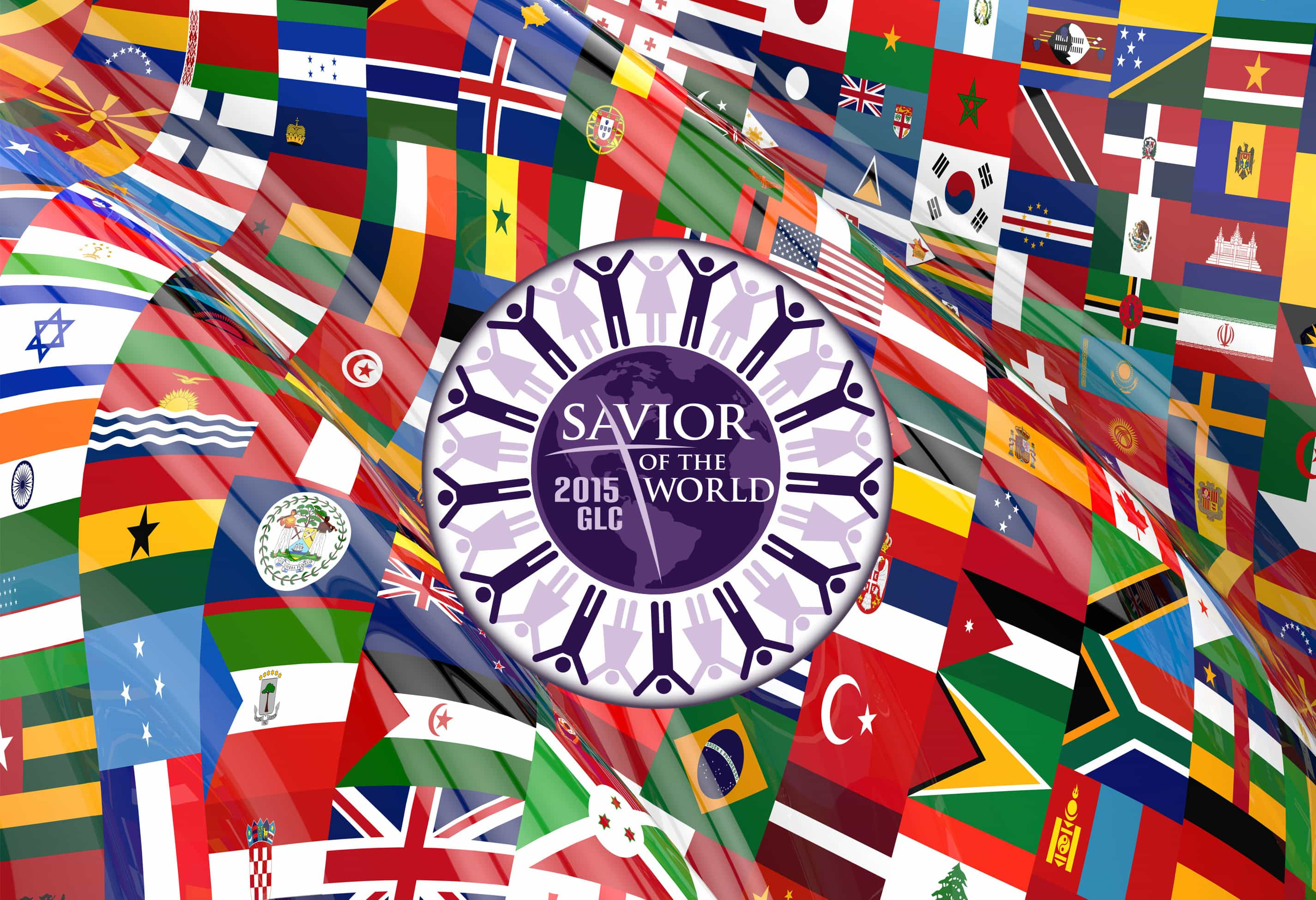2015 Global Leadership Conference, The Savior of the World