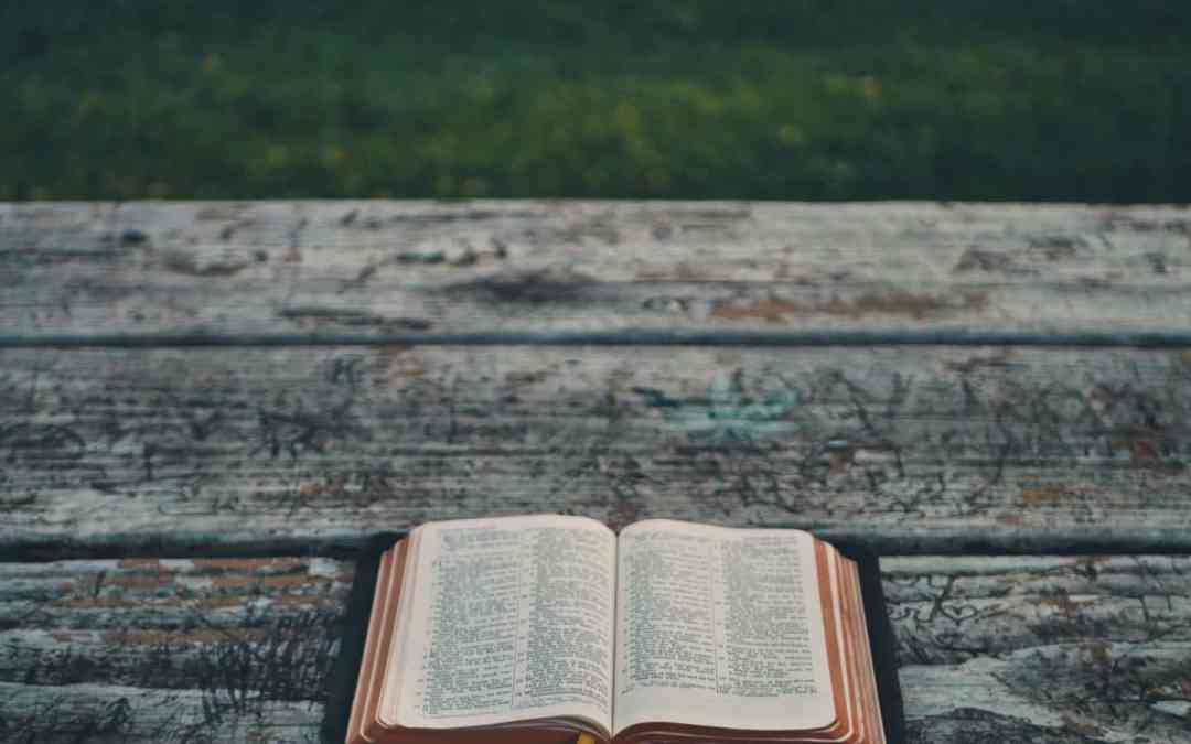 What to Do With That Confusing Bible Passage