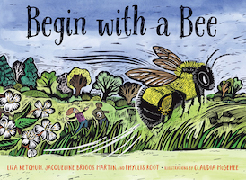 Introducing BEGIN WITH A BEE