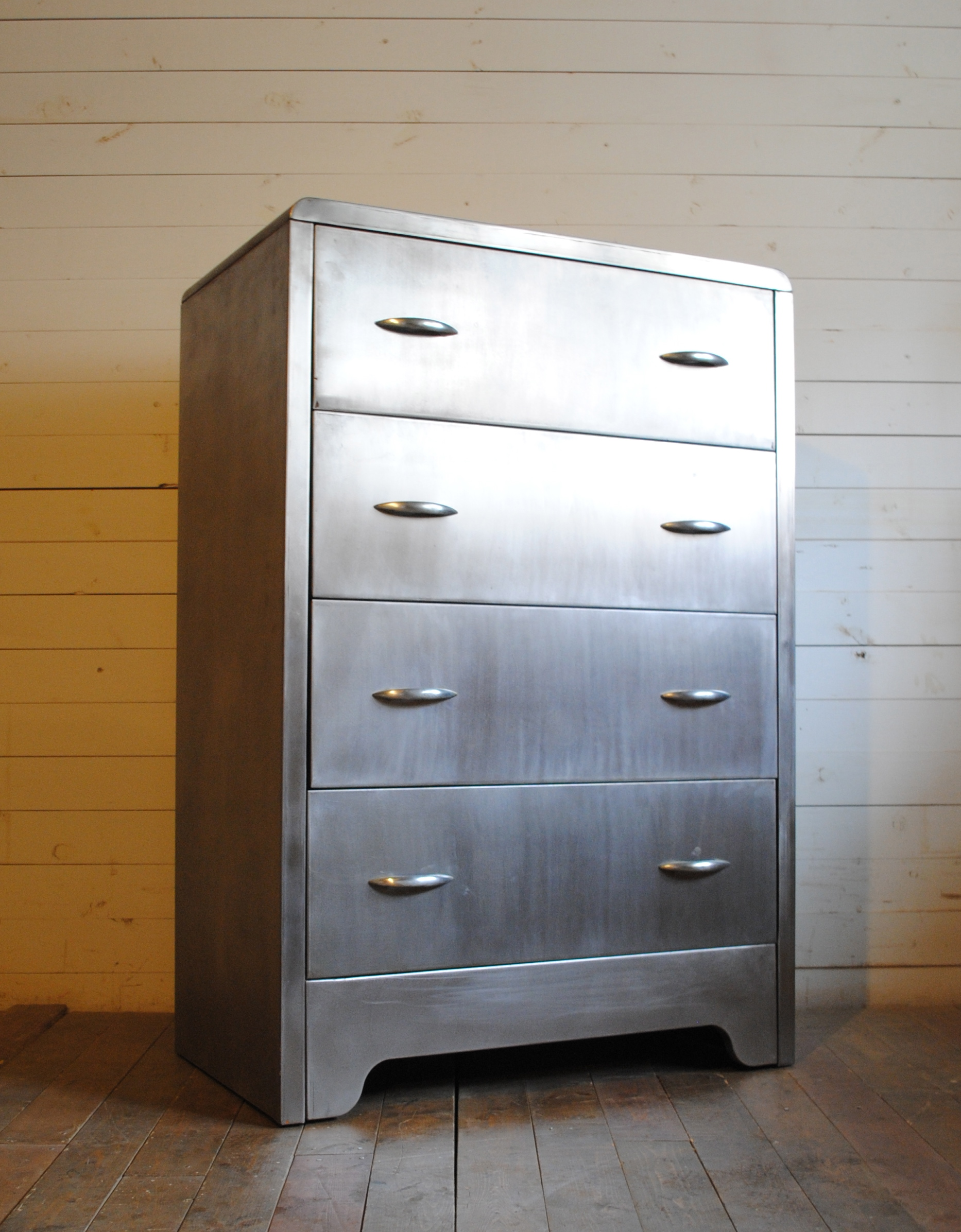 Metal Dresser Phylum Furniture