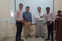 Induction Program Fifth Day (4)