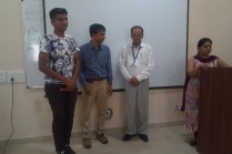 Induction Program Fifth Day (6)