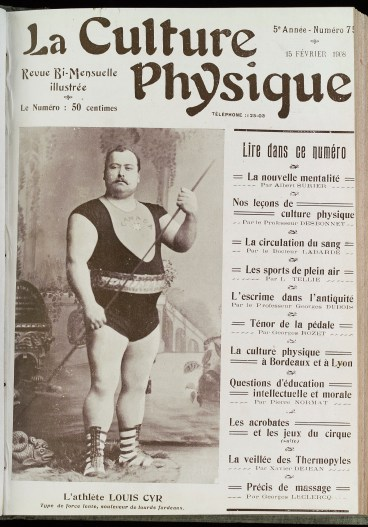 Front_cover_of_'La_Culture_Physique'_featuring_Louis_Cyr_Wellcome_L0035238.jpg