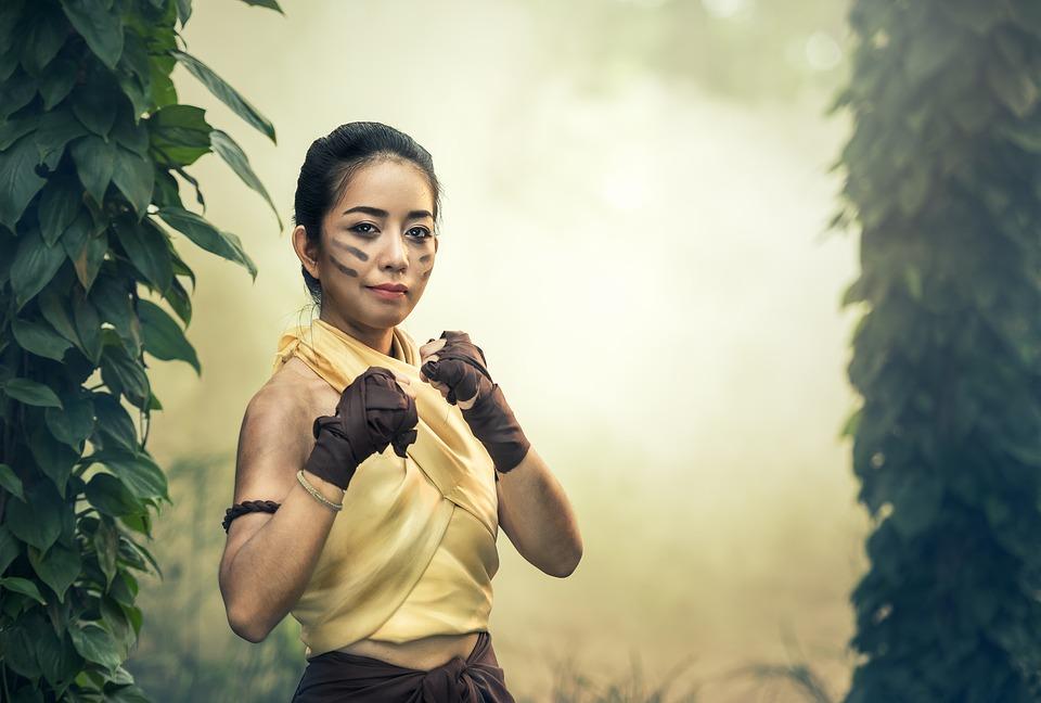 (Kick)boxing