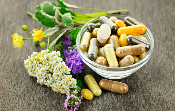 Guest Post A Brief History of Dietary Supplements – Physical ...