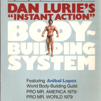 Dan Lurie Book