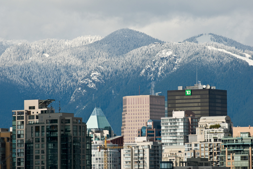 Vancouver Housing Authority