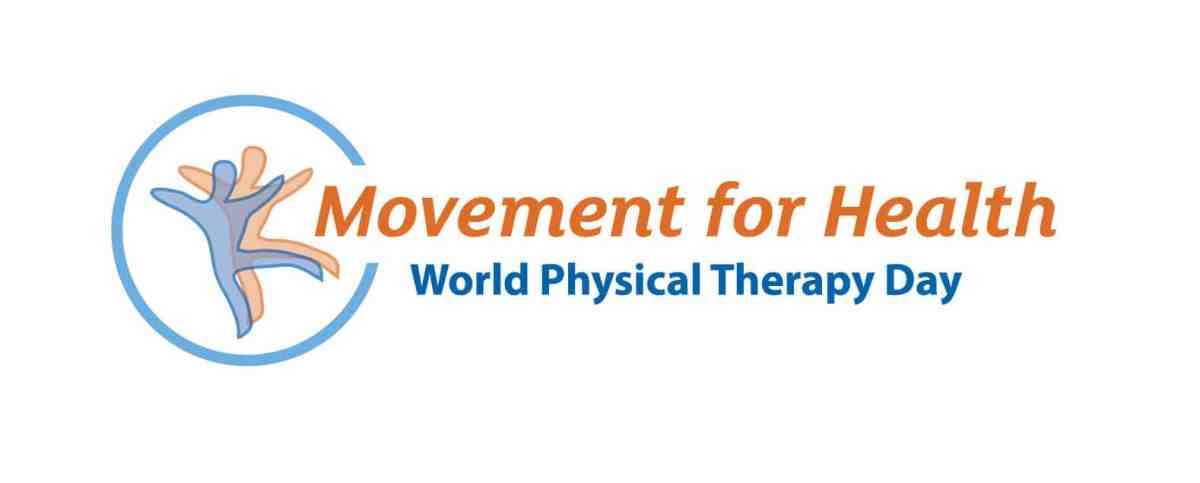 World Physical Therapy Day 2016
