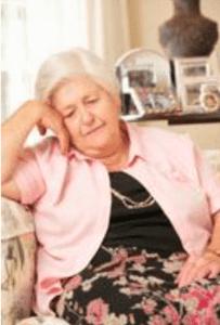 alzheimer's disease chronic pain 1