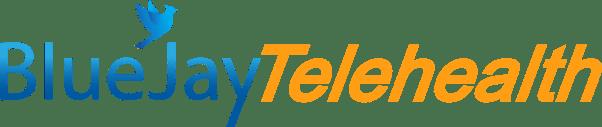 Bluejay Telehealth Logo