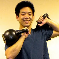 Ben Fung Kettlebell Therapy