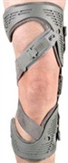 Unloader Knee Brace for OA of the Knee
