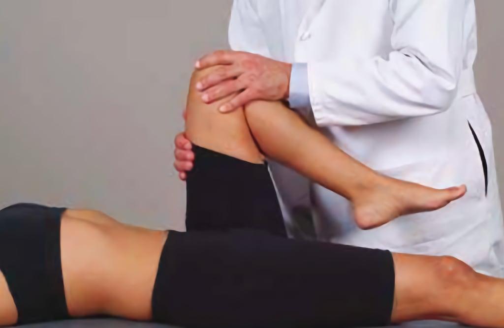 Hip Orthopedic Test Flexion