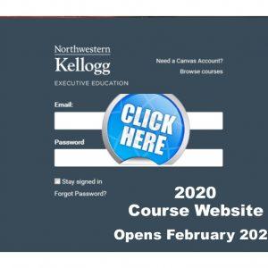 Canvas Log-In Kellogg_2020