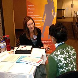 DrJuliaKinder-mentoring-at-SEAK-Conference-Oct-2012