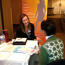 DrJuliaKinder-mentoring-at-SEAK-Conference-Oct-2012