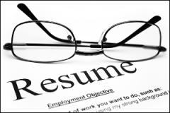 Professional Resume / CV - Incorporate Personal Branding - PhysicianCareerOpportunities.com