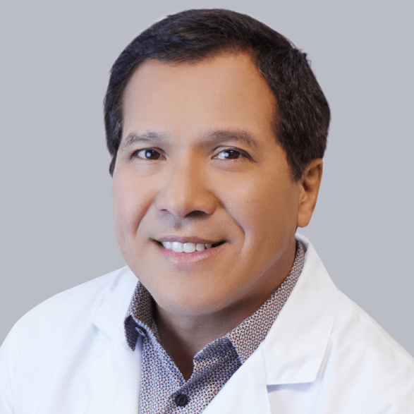 Dr. Rodolfo Gari, MD - Internal Medicine Physician