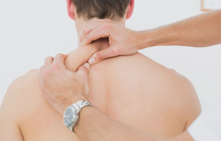 Trigger Point Injections - symptoms, Treatment at Physician Partners Of America