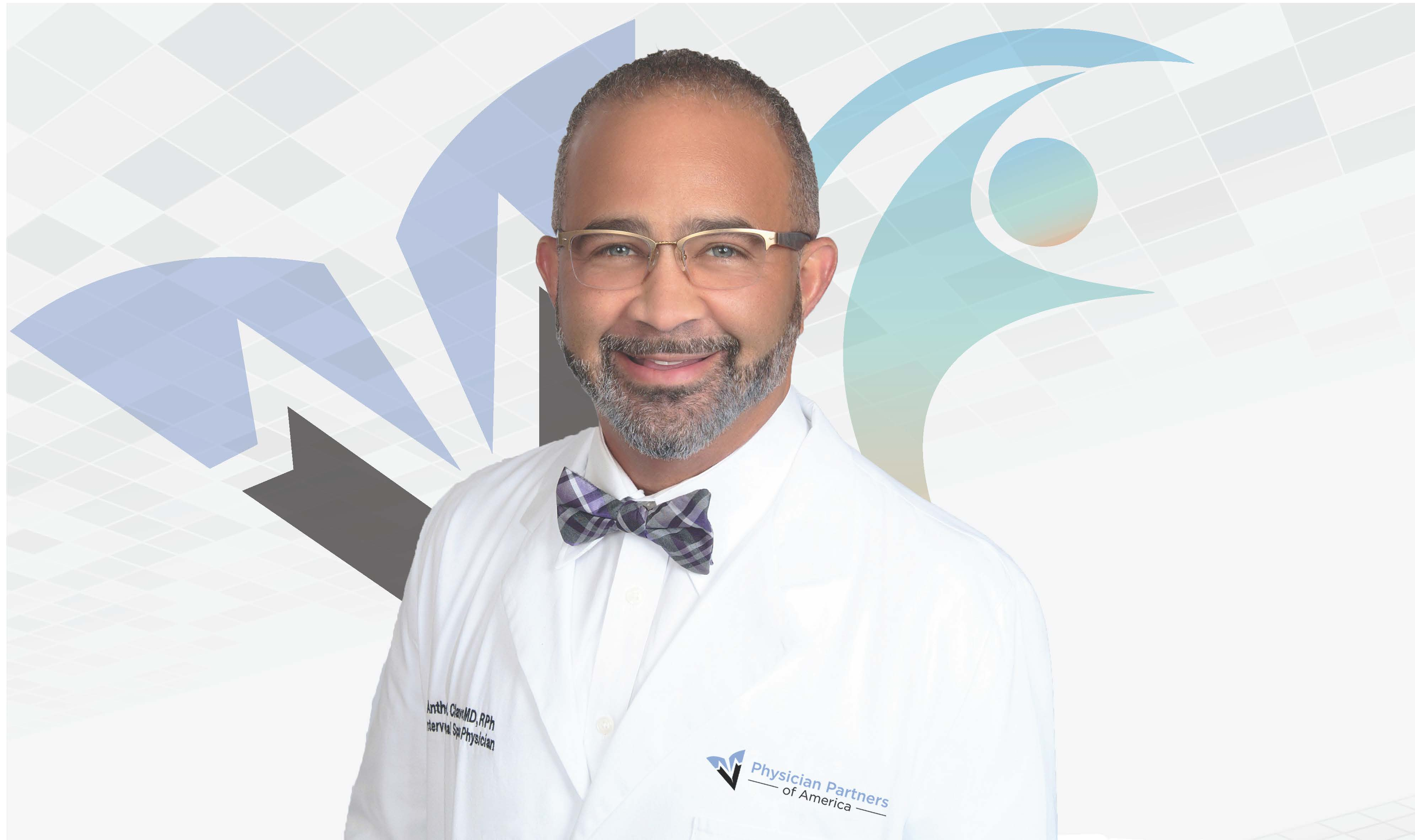 Dr. Anthony Clavo - Arlington