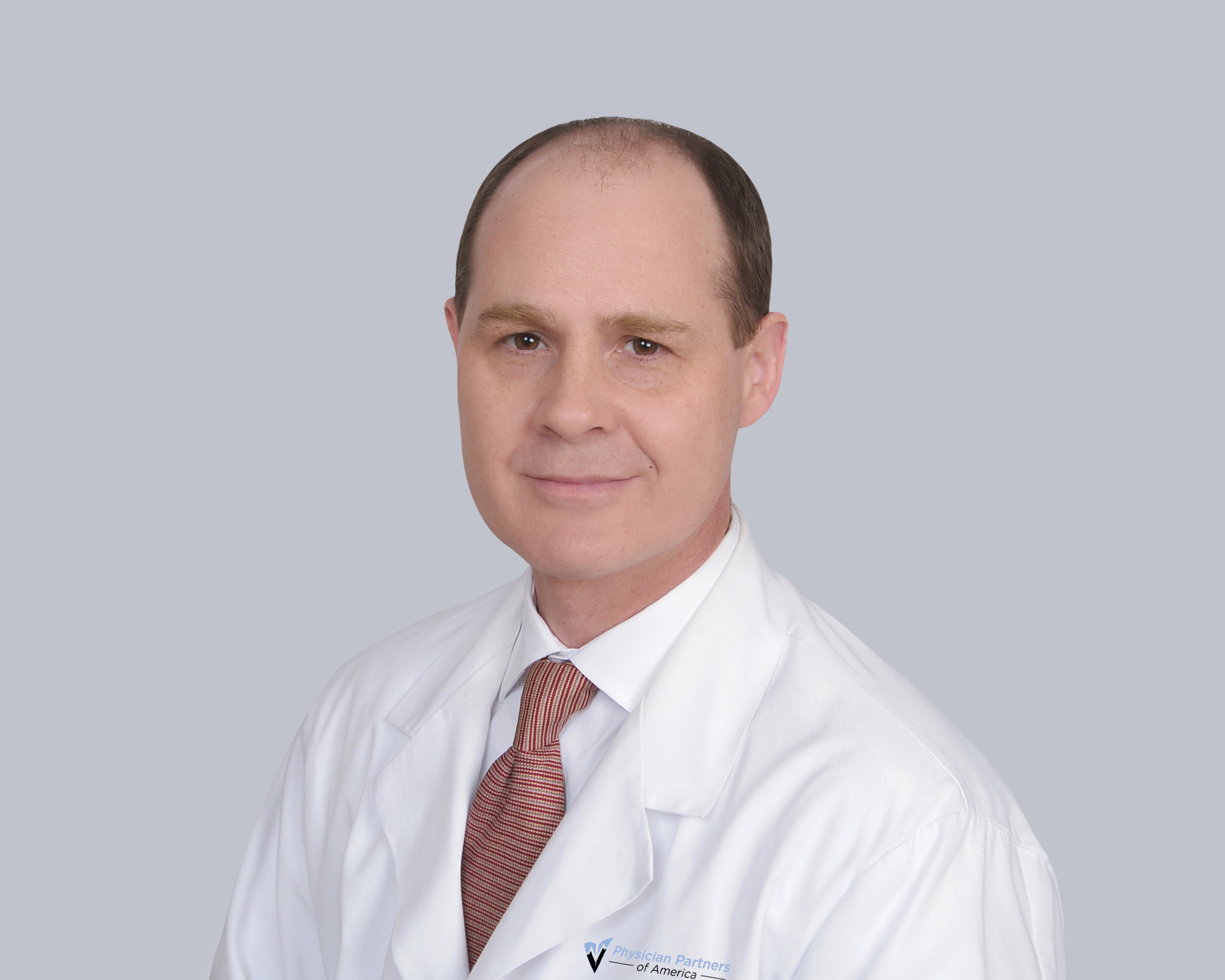 Dr. William Moore - PPOA pain management specialist