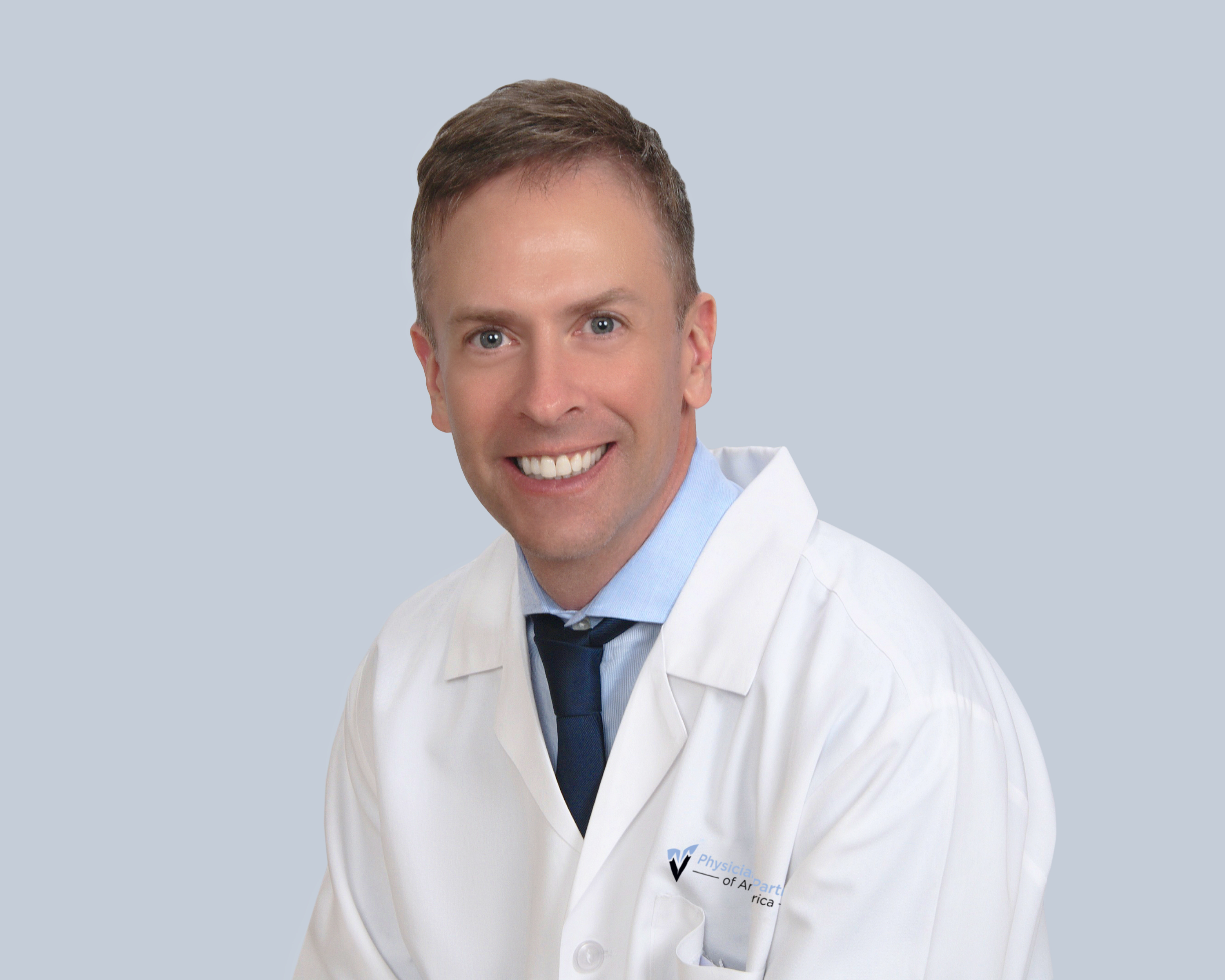 Dr. Thomas Heil PPOA-Keller pain management