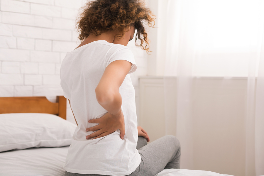 Sleep Positions can Cause Back Pain