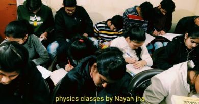 JEE (main) january 2020 Question paper