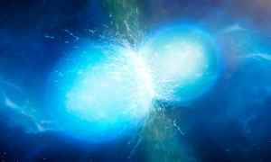 Explosive stars alone cannot be responsible for rapid heavy element production, study reveals – Physics World