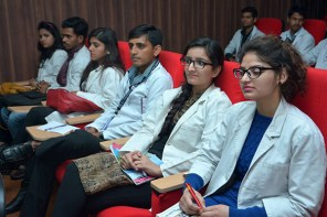 Guest lecture - Repiratary Physiotherapy pic5