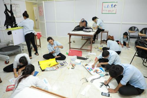 Poster- making competition-7