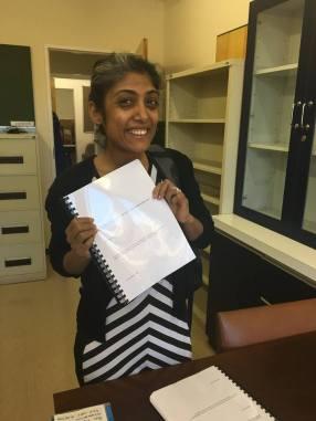 dershnee-with-her-dissertation