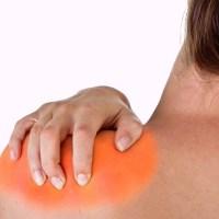 Φυσικοθεραπεία και Ψύξη στην ωμοπλάτη από κλιματισμό -  Πρόληψη και Αντιμετώπιση.