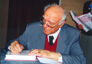 Dr. Alois Brügger