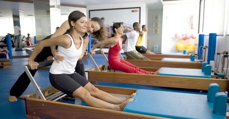 Pilates Reformer Condensado