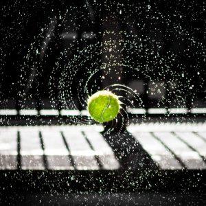 strengthen your Tennis Elbow
