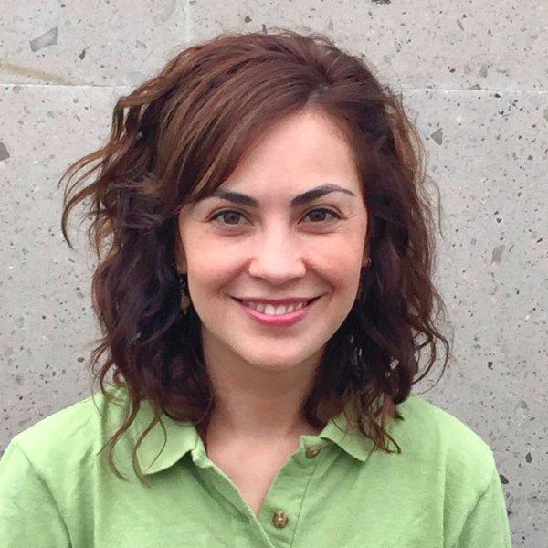 Mtra Raquel Gutierrez - Especialista en Neurodesarrollo