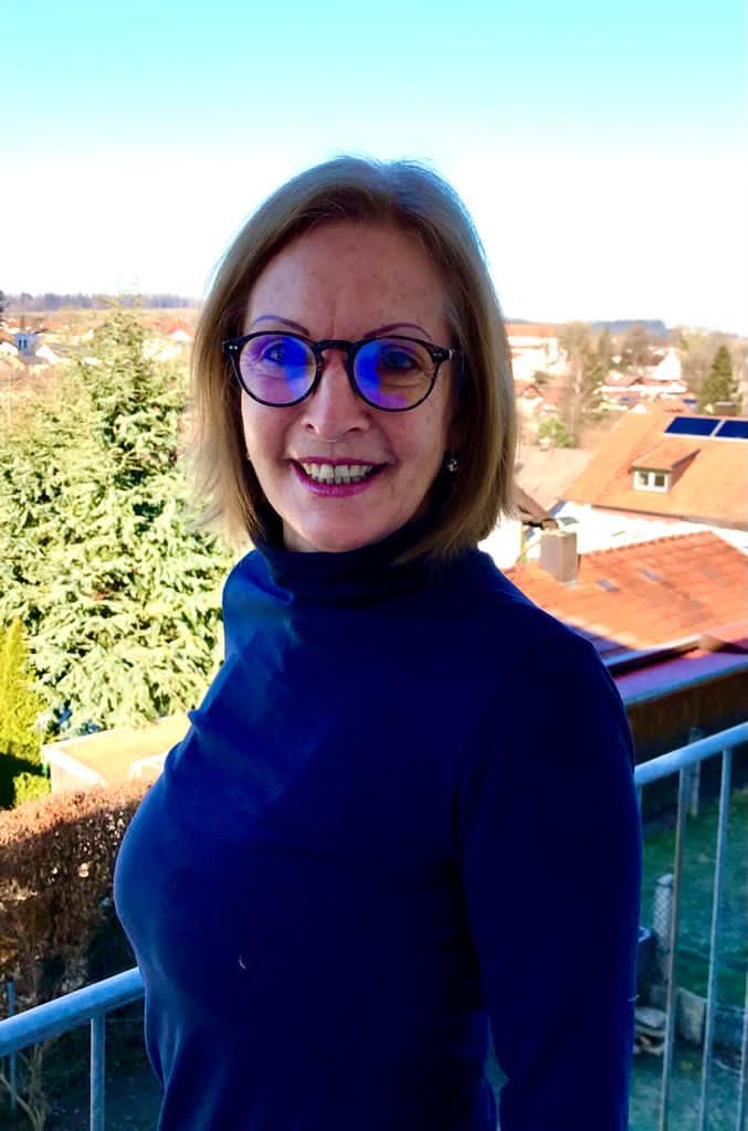 Physiotherapie und Training Nicolette Gmeiner