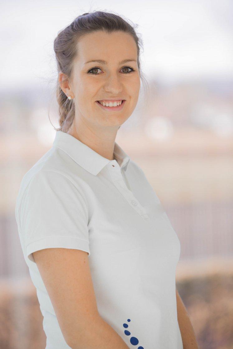 Sarah Schiegg