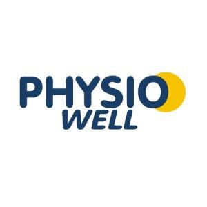 Logo Physiowell Bielefeld