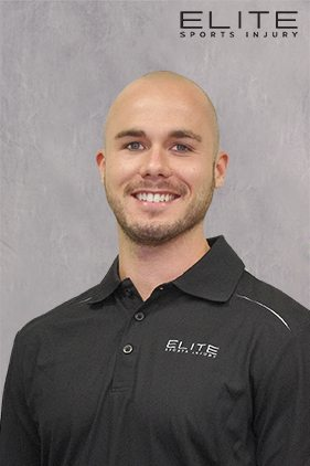 Derek Purvis - Winnipeg Physiotherapist, Downtown Winnipeg, St Vital
