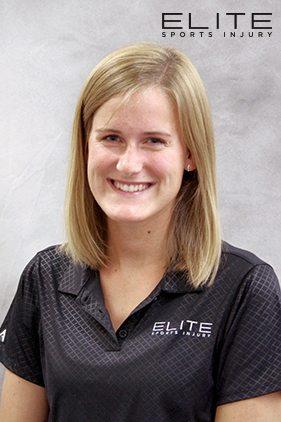Noelle Enns - Winnipeg Physiotherapist, St Vital