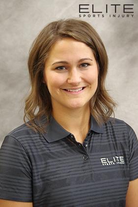 Ewelina Fiedur - Winnipeg Physiotherapist, St Vital